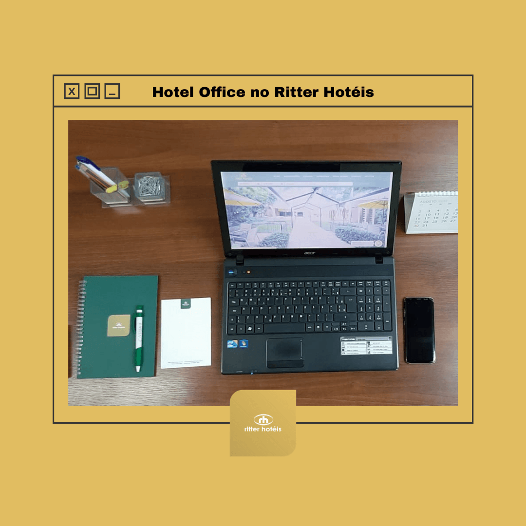 HOTEL OFFICE
