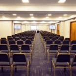 Centro de eventos do Ritter Hotéis passa por reforma completa