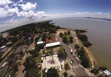 CIDADE GUAÍBA