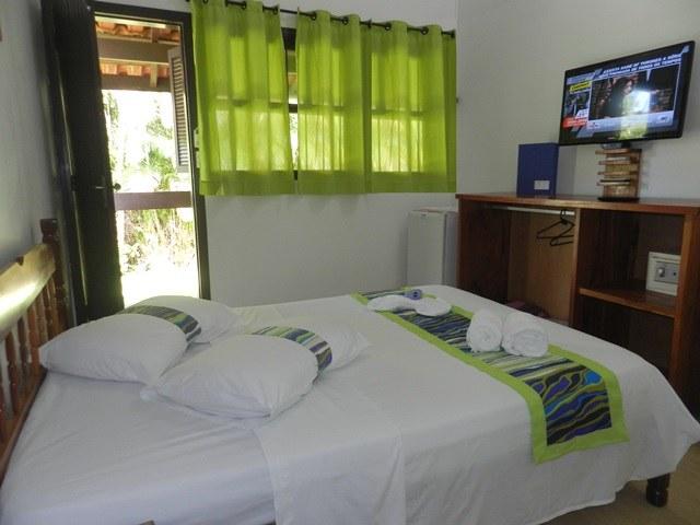 DP ONE-BEDROOM SUITE